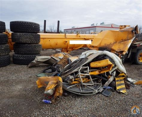 Printed Top 222038 sold 2009 grove gmk5170 5225 crane for in grand junction colorado on cranenetwork