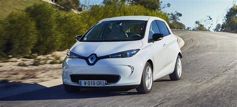 renault zoe 2018 2018 renault zoe intens review
