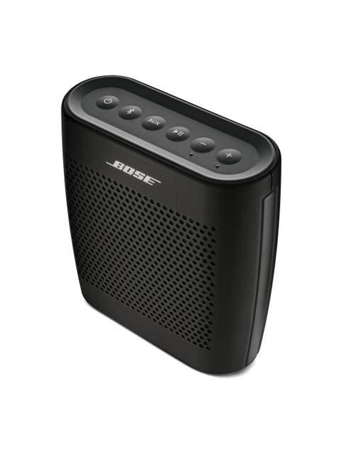 Speaker Merk Bose bose soundlink colour draadloze speakers hifi nl
