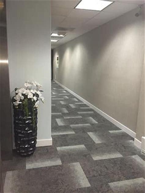 interface modern carpet tile   commercial building