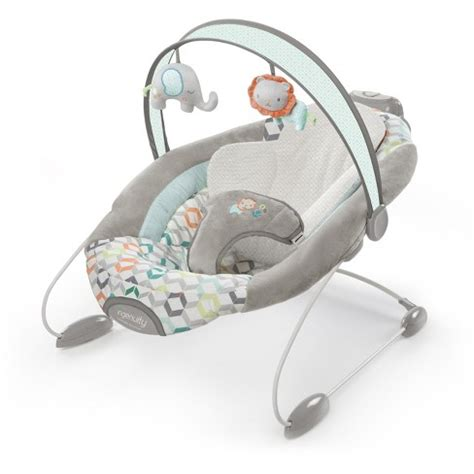 ingenuity baby bouncer batteries ingenuity smartbounce automatic bouncer candler target
