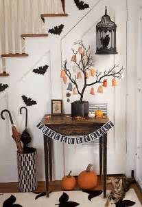Decorating Ideas Halloween 45 Diy Halloween Decorating Ideas Art And Design