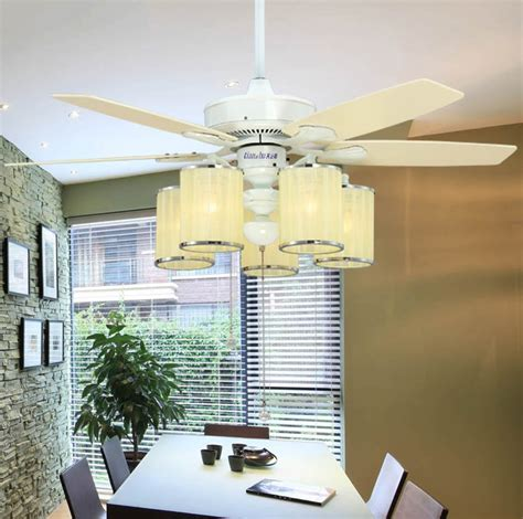 Decorative Ceiling Fans For Dining Room by Modern Ceiling Fan Fancy Ceiling Light Living Room Dining