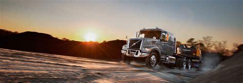 Volvo Trucks Dealer Volvo Vhd 430 Volvo Trucks Canada