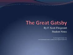 symbolism in the great gatsby powerpoint 1000 images about the great gatsby on pinterest the