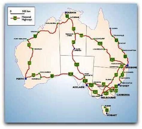 australia travel map top australia travel information planning and preparing