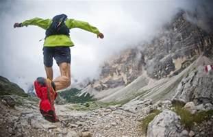 Running In Motivation Of A Local Ultra Runner Presidio Sports