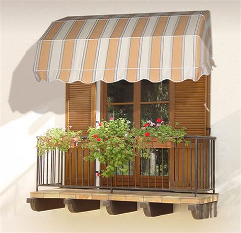 Balcony Awning Retractable Awnings Canvas Awnings And Canopies