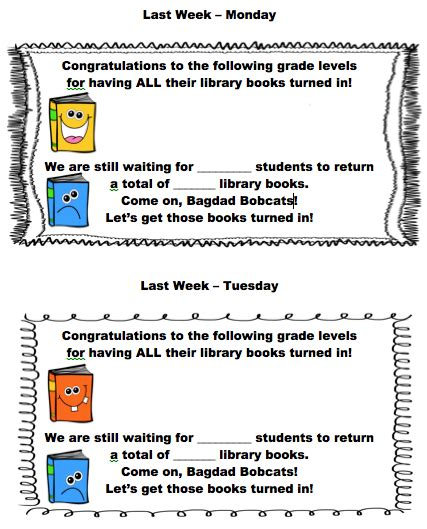 for school library books template end of the year in the library lessons by