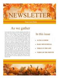 thanksgiving template word thanksgiving newsletter templates from sharefaith