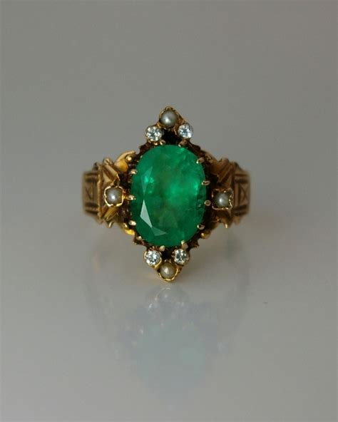 estate jewelry for sale vintage jewelry antique emerald ring estate jewelry jewelry ufafokus com