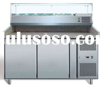 countertop prep cooler refrigerated counter prep stations refrigerated counter
