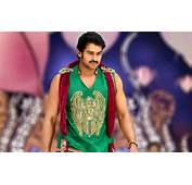 Fabulous South Indian Actor And Dancer Prabhas Images