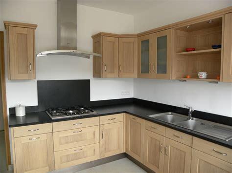 meuble cuisine chene design de maison