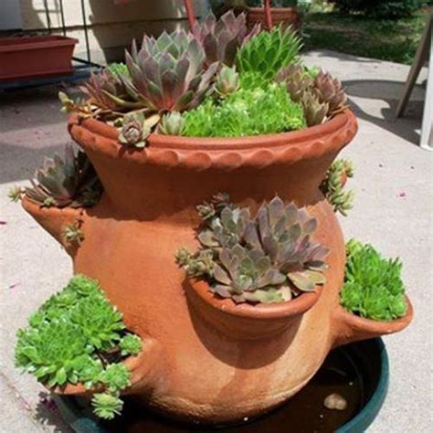Clay Strawberry Planter 58 Best Images About Our Clay Planters On