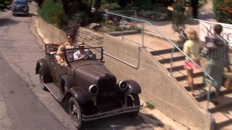 swing shift auto imcdb org 1928 oakland all american six roadster aa 6