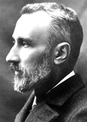 pierre curie classify french academic chemist physicist and scientist
