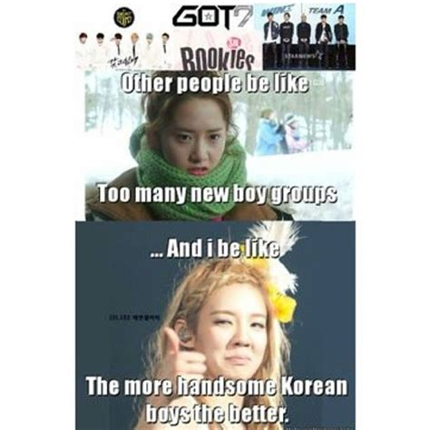 Funny Kpop Memes - the gallery for gt cummins memes