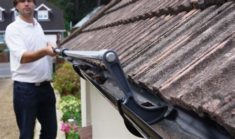 Tools To Clean Gutters by Gutter Cleaning Tools Progutter Ltd Dorset Uk
