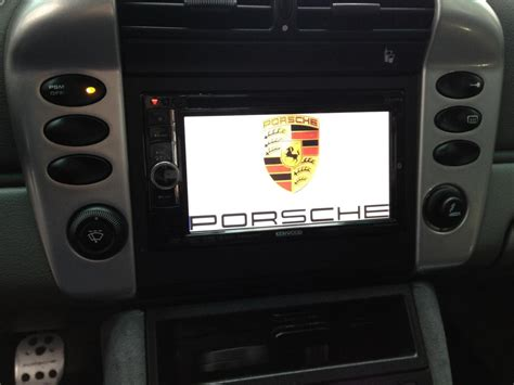 porsche 996 stereo 996 stereo upgrades in here rennlist discussion forums