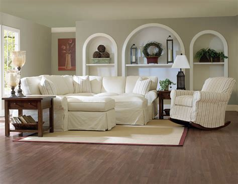 slipcover sectional sofa with chaise cleanupflorida