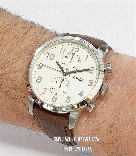 Jam Pria Keren Caterpillar promo jam tangan original fossil fs4872 katalog jam pria