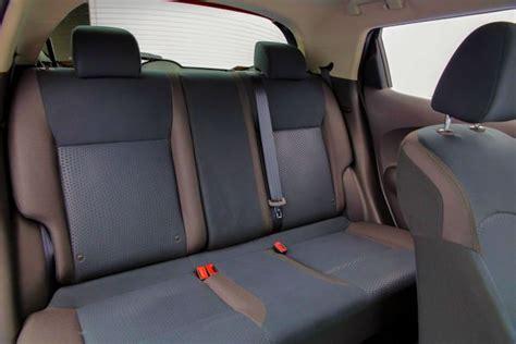 nissan juke interior back seat 2015 nissan juke test drive nikjmiles com