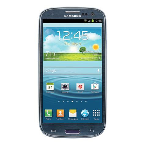 samsung galaxy  rm nfc dlna android  lte white