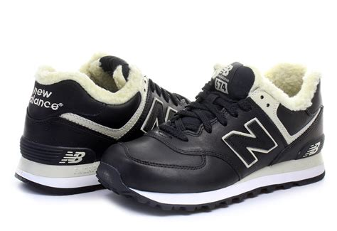 New Balance 574 Kode L55 new balance shoes ml574 ml574bl shop for