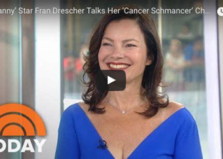 Detox Your Home Fran Drescher by Press Cancer Schmancer