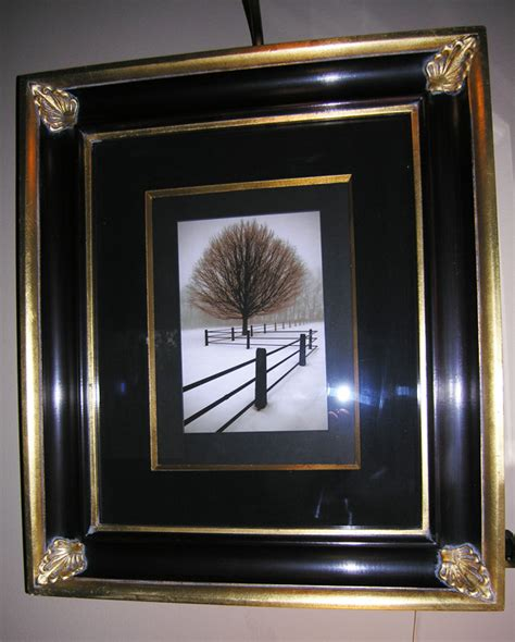 Handmade Photo Frame Design - mcquesten framing made and custom frames