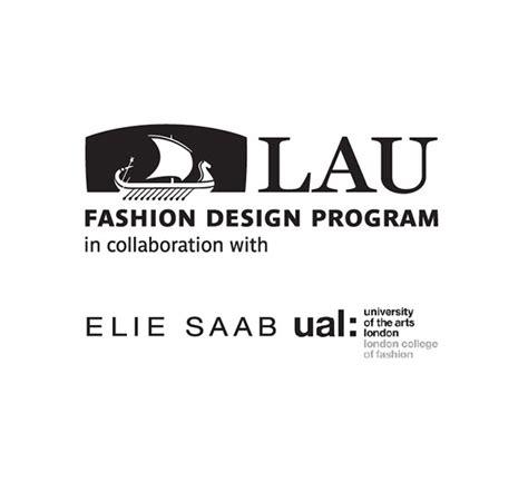 fashion logo design behance lau fashion design program logo on behance