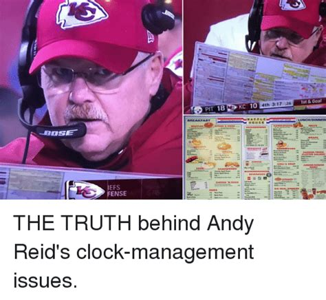 Andy Reid Meme - funny steaks memes of 2017 on me me cooke