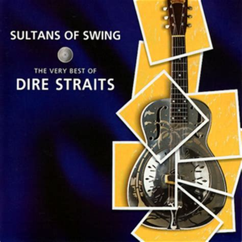 Dire Straits Lyrics Song Meanings Videos Full Albums
