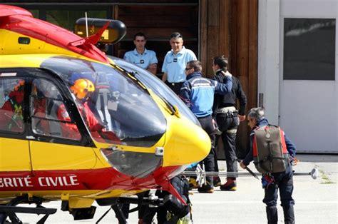 2012 russia a valanga 4 1 sulla repubblica foto valanga sul monte bianco i soccorsi 1 di 15
