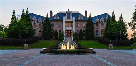 celebrity house in atlanta celebrity homes tyler perry s atlanta mansion is for sale