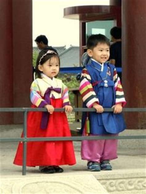 Dress Hanbok Anak Ohbaby my baby boy in his disney pooh towel half korean half mexican can you say heartbreaker