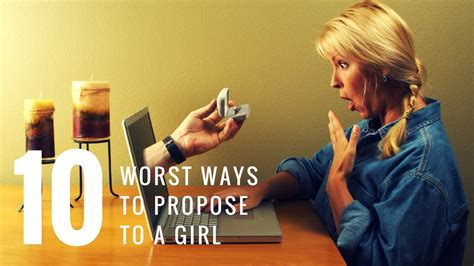10 ways to propose to your sweetie in austin the fail the 10 worst ways to propose how not to propose