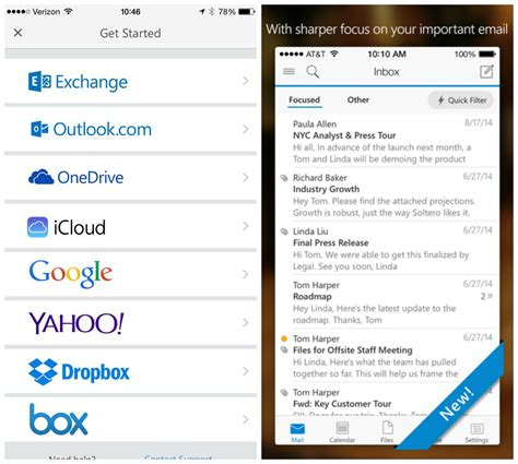 drive outlook outlook com se integra con google drive y fotos de facebook