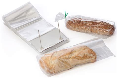 9 25 quot x 15 25 quot 4 quot wicketed bread bags