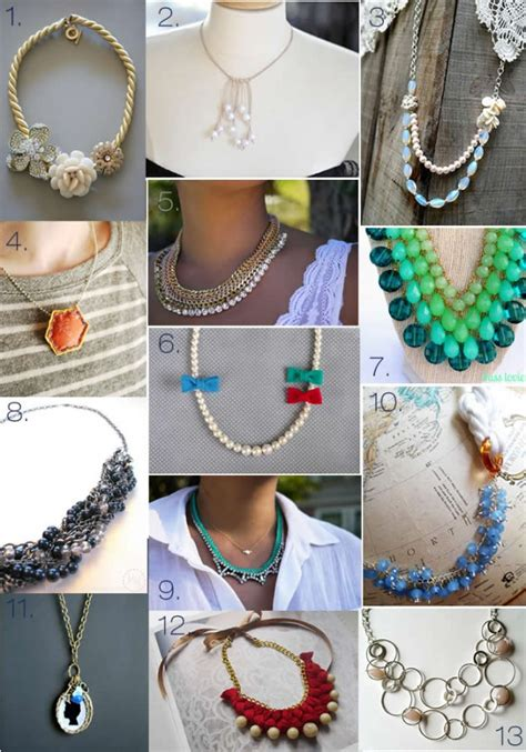 50 diy jewelry tutorials for s day