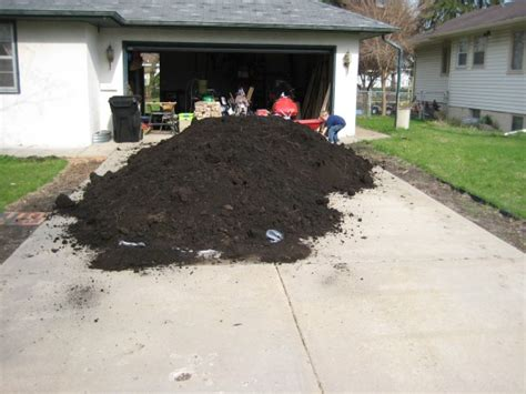 What Is A Yard Of Dirt 12 Yards Of Dirt 187 Stuporglue Org