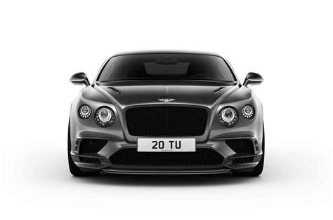 bentley continental supersports 2017 2017 bentley continental supersports automobile magazine