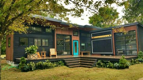 coolest tiny homes this super cool tiny house is actually a working amp that