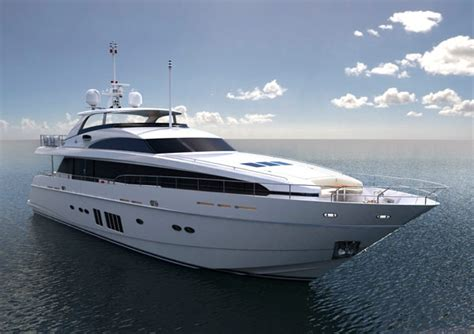 the princess boat 32m princess yacht will be the largest yacht at the london
