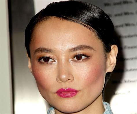 rinko kikuchi height rinko kikuchi bio facts family life of japanese actress