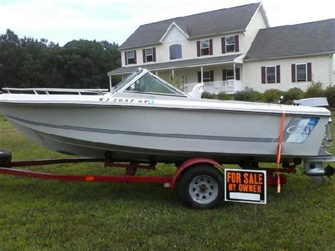 is a boat considered a motor vehicle 1989 17ft cobia with 70 hp evenrude and trailer erial