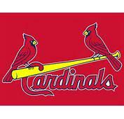 St Louis Cardinals 2 Birds On Bat Wallpaper  ForWallpapercom
