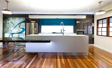 designing kitchen inner city living kitchens brisbane melbourne sydney