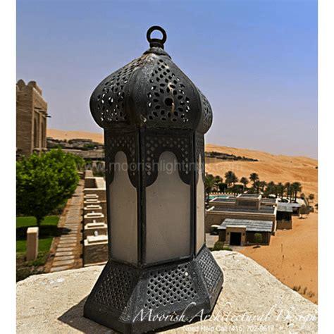 moroccan outdoor lights shop moorish outdoor floor ls
